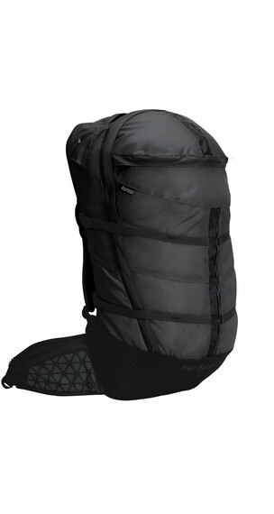 Boreas Miurwoods Backpack 30 L Farallon Black